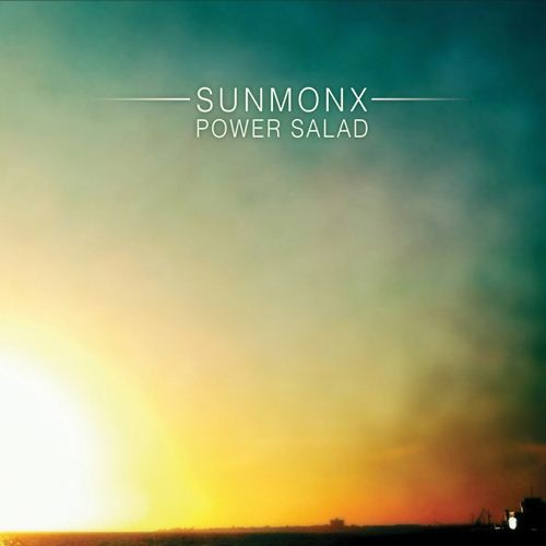 Sunmonx - Power Salad