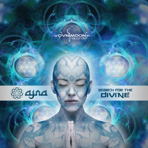 Ajna - Search For The Divine (Album)