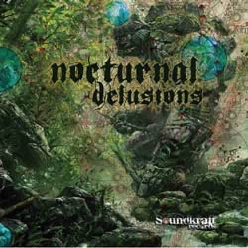 Compilation: Nocturnal Delusions