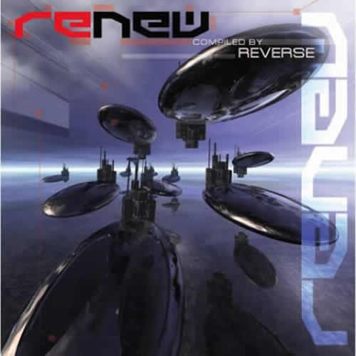 Compilation: Renew - Compiled by Reverse