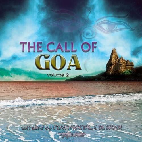 The Call Of Goa Vol.2