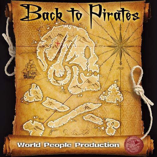 Compilation: Back To Pirate