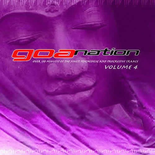 Compilation: Goa Nation Volume 4 (2CDs)