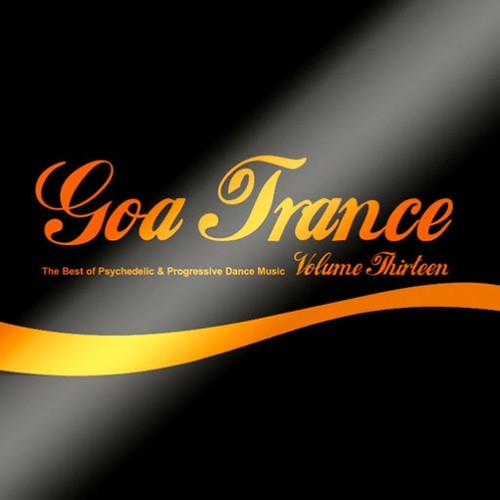 Compilation: Goa Trance - Volume 13 (2CD)