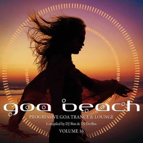 Compilation: Goa Beach - Volume 16 (2CD)