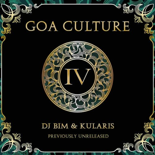 Compilation: Goa Culture - Volume 4 (2CD)