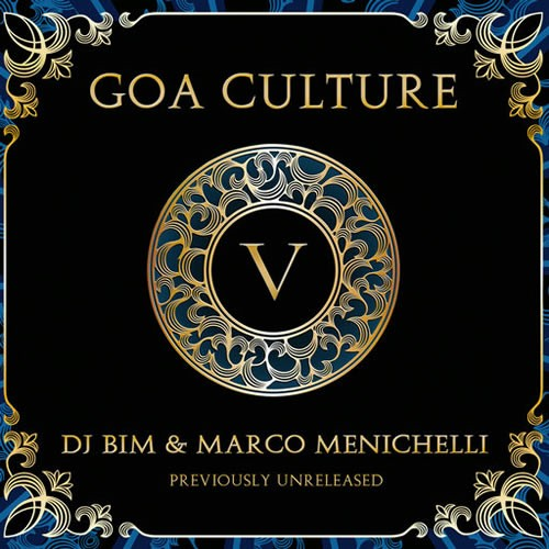 Compilation: Goa Culture - Volume 5 (2CD)