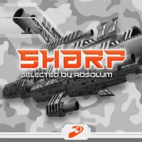 Compilation: Sharp - Selected By Absolum