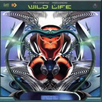 Compilation: Wild Life - Compiled by DJ Shane Gobi