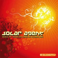 Compilation: Solar Agent - Compiled By Shane Gobi