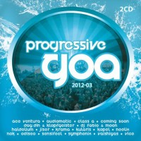 Compilation: Progressive Goa 2012 Vol 3 (2CD)