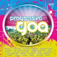 Compilation: Progressive Goa Vol 7 (2CDs)