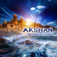 Akshan - The Rise of Atlantis