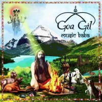 Goa Gil - Music Baba