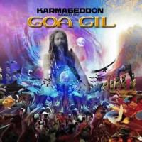 Compilation: Karmageddon - Compiled by Goa Gil