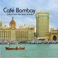 Compilation: Cafe Bombay
