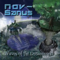 Nov Sanus - Waves Of The Dreamworld