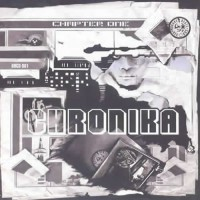Compilation: Chronika Chapter 1 - Compiled by DJ Alex Tolstey