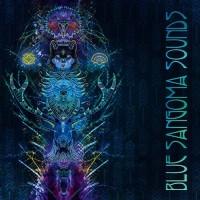 Compilation: Blue Sangoma Sounds (2CDs)