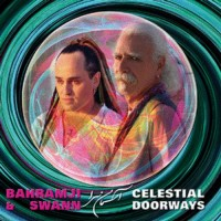 Bahramji and Swann - Celestial Doorways