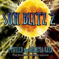 Compilation: Sun Blitz 2 - Compiled By Dharma Kaya