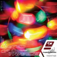 Compilation: United Colours Of Trance Vol. 1  Compiled by Elektronick