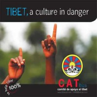 Compilation: Tibet - A Culture In Danger