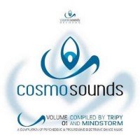 Compilation: Cosmo Sounds Volume 01  Compiled by Tripy and Mindstorm
