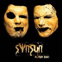 Compilation: SynSUN - Alter Ego (2CD)
