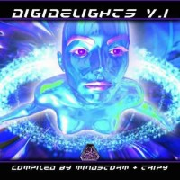 Compilation: DigiDelights V.1