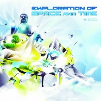 Compilation: Exploration Of Space and Time (2CD)