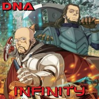 DNA - Infinity