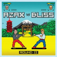 Compilation: Azax Syndrom and Bliss - Round 2