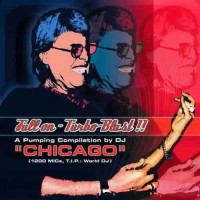 Compilation: Full On - Turbo Blast - Compiled by DJ Chicago