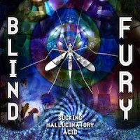 Blind Fury - Sucking Hallucinatory Acid