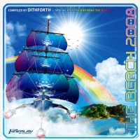 Compilation: The Beach 2008 - Compiled by Dj Dithforth (CD + DVD)