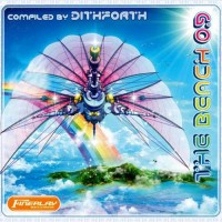 Compilation: The Beach 2009 - Compiled by Dj Dithforth (CD + DVD)