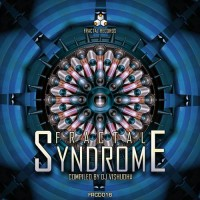 Compilation: Fractal Syndrome - Compiled by DJ Vishudha