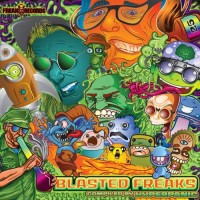 Compilation: Blasted Freaks - Compiled by Hyperpanic