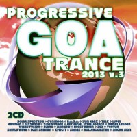 Compilation: Progressive Goa Trance 2013 Vol 3 (2CD)