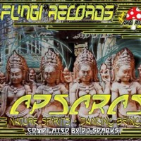 Compilation: Apsaras - Compiled by DJ Sparks