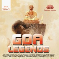 Compilation: Goa Legends Vol 4 (2CD)