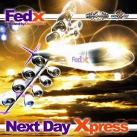 Compilation: Fed X - Next Day Xpress
