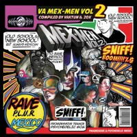 Compilation: Mex-Men Vol 2