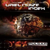 Uriel Noise vs. Index - Pulsar