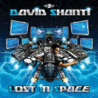 David Shanti - Lost In Space