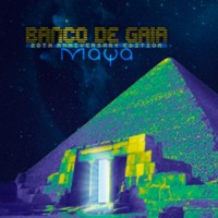 Banco De Gaia - Maya 20th Anniversary (Ltd Ed Numbered 3CDs)