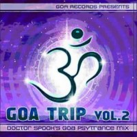 Compilation: Goa Trip Vol.2 (2CD)