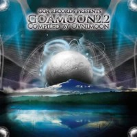 Compilation: Goa Moon Vol 2.2