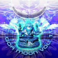 Compilation: Goa Moon Vol 1 (2CDs)